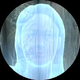 ヘルギの亡霊